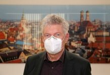 Münchens OB Reiter: Chaotische Zustände bei der Impfstoff-Lieferung