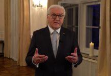 Bundespräsident Steinmeier ruft zur Aktion #lichtfenster auf