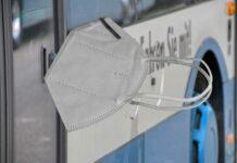"""ÖPNV: FFP2-Maskenpflicht gut angelaufen - """"Kulanzwoche"""" endet am Sonntag"""