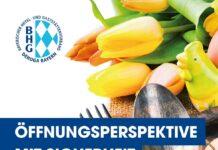 """Aktion """"Gedeckter Tisch"""" – Gastgewerbe fordert Öffnungsperspektive"""