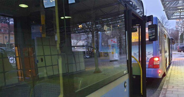 MVV-Regionalbusse verkehren wieder nach Schulfahrplan