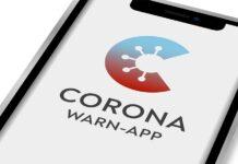 Aktualisierung der Corona-Warn-App: Risikoberechnung angepasst