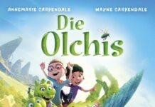 """""""Die Olchis - Willkommen in Schmuddelfing"""" - Kinostart am 6. Mai"""