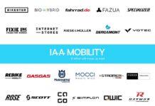 Diese Bike-Marken kommen zur IAA MOBILITY 2021