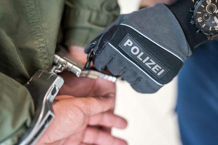 Rückkehr mit Folgen: Für 235 Tage ins Gefängnis