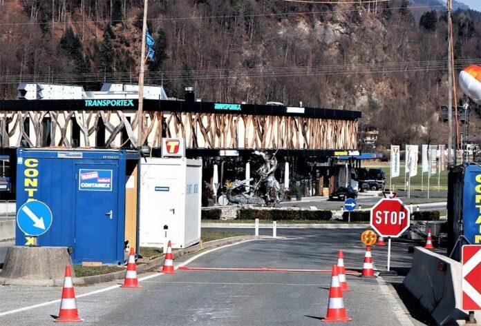 Corona-Grenzkontrollen: EU-Kommission pocht auf koordiniertes Vorgehen