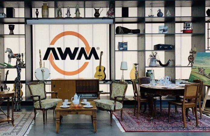 Gebrauchtwarenkaufhaus Halle 2 startet Onlineverkauf und Shopping-Service