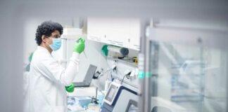 Pfizer und BioNTech beginnen Studie mit COVID-19-Auffrischungsimpfung