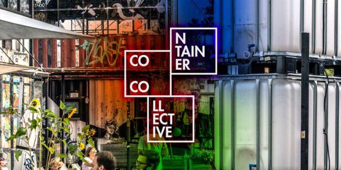 Werksviertel-Mitte: Neues Leben im Container Collective