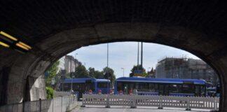 Buslinien 51, 151, 168 und N78: Umleitungen wegen Sperrung der Laimer Unterführung