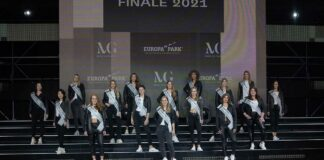 Miss Germany: Personality Camp gestartet