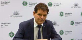 GdP Bayern fordert bestmöglichen Impfstoff für die Beschäftigten