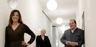 Ruffinihaus – Creative Hub – Zwischennutzung gestartet