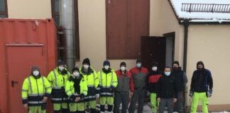 Nach Brand in Nürnberger Kraftwerk: Wärme-Nothilfe aus München für Franken