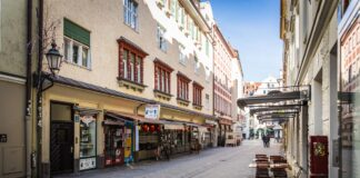 Tourismus in Bayern 2020 wegen der Corona-Pandemie eingebrochen