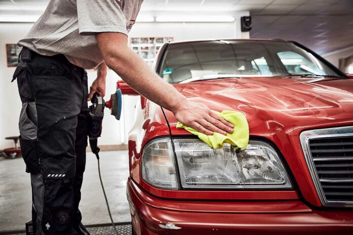 Teure Autoreparatur: So lässt sich sparen