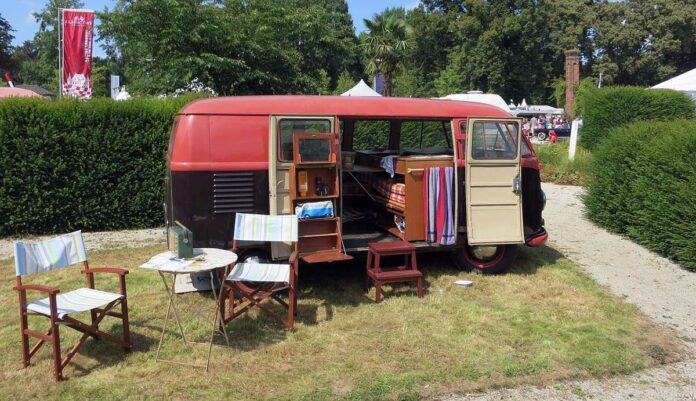Camping bleibt 2021 trotz Corona auf Wachstumskurs