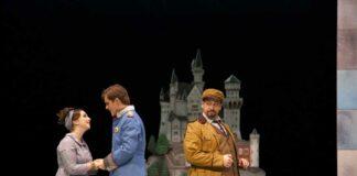 "BR KulturBühne: Rossinis Oper ""La Cenerentola"" aus dem Münchner Gärtnerplatztheater"