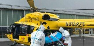 ADAC Luftrettung: Im Jubiläumsjahr gefordert wie noch nie
