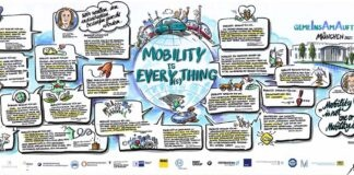 Ja zur IAA: Breites Bündnis für Mobilität