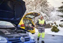 Pannenhilfe-Bilanz 2020: 266.338 Einsätze in Südbayern