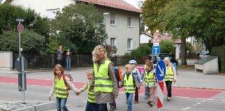 Zum Re-Start der Schule sollten alle Verkehrsteilnehmer vorsichtig sein