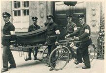 100 Jahre ASB in München und Oberbayern - 100 Jahre Hilfe für alle