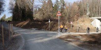 Landkreis München: Viel Luft nach oben beim Radverkehr