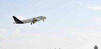 Luftverkehr legt über Ostern leicht zu