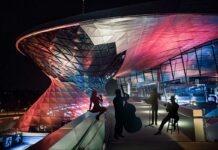 Die Nacht der Münchner Künstler - Livestream-Konzert am 6. März aus dem BMW Welt Doppelkegel