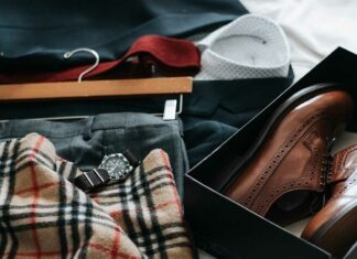 Lockdown spaltet den Einzelhandel – Historischer Umsatzeinbruch im stationären Modehandel