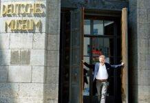 Das Deutsche Museum öffnet wieder!