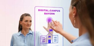 760.000 Euro für Qualifizierungsplattform Digital.Campus Bayern