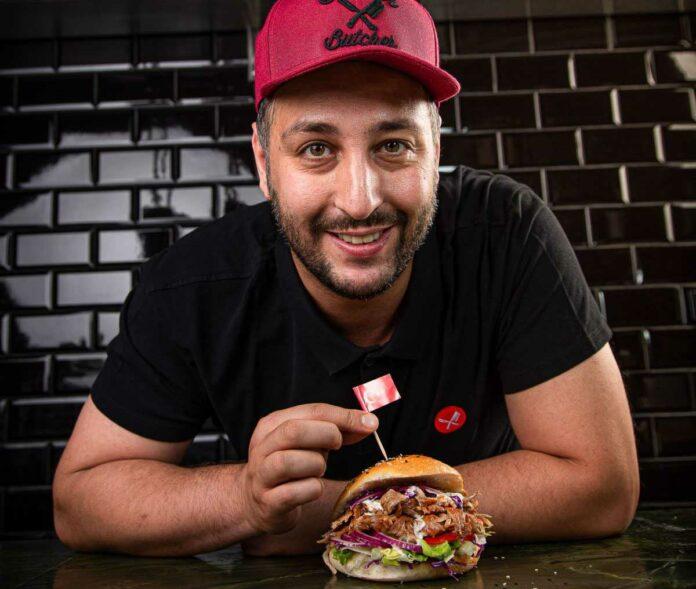 Craft Döner: Hans Kebab eröffnet am Schwabinger Tor