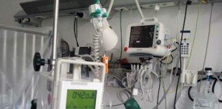 300 COVID-19 Intensivpatienten am LMU Klinikum München