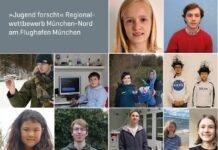 """Regionalwettbewerb """"Jugend forscht – Schüler experimentieren"""": Schülerinnen erfinden Abstandsmessgerät für Kita-Kinder in Corona-Zeiten"""