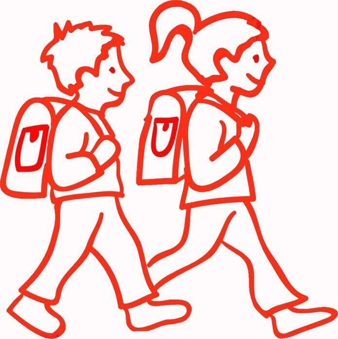 Herrmann: 'Sicher zur Schule - Sicher nach Hause'
