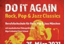 Jazzschool München und P.R.O. feiern Streamingkonzert-Premiere in Otterfing