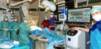 """Häufigste Herzrhythmusstörung: Jeder dritte Mensch erhält die Diagnose """"Vorhofflimmern"""""""