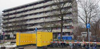 Nach Brand im Studentenwohnheim: 23-Jährige erliegt ihren schweren Verletzungen