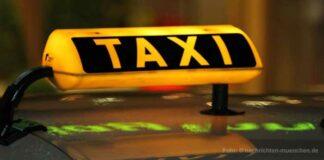 Ostbahnhof: Nach Streit am Taxistand - Taxifahrer feuert mit Schreckschusswaffe auf 28-jährigen