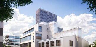 Baubeginn WERK13: Das Werksviertel-Mitte wächst weiter