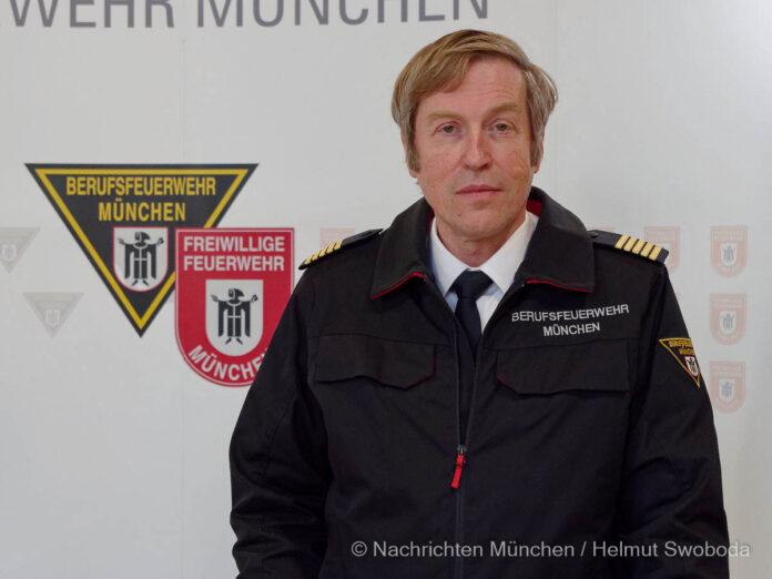 Jahresbericht 2020 vorgestellt: Einsatzzahlen der Feuerwehr München