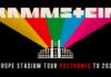 Rammstein Europa Stadion Tour wird erneut verschoben - ins Jahr 2022
