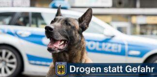 Statt Gefahr Drogen - Abgestellter Rucksack beschäftigte die Bundespolizei