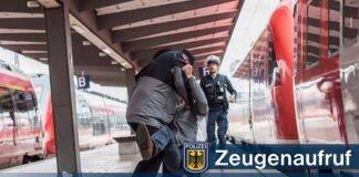 Zeugenaufruf - Bundespolizei sucht nach körperlicher Auseinandersetzung nach Zeugen