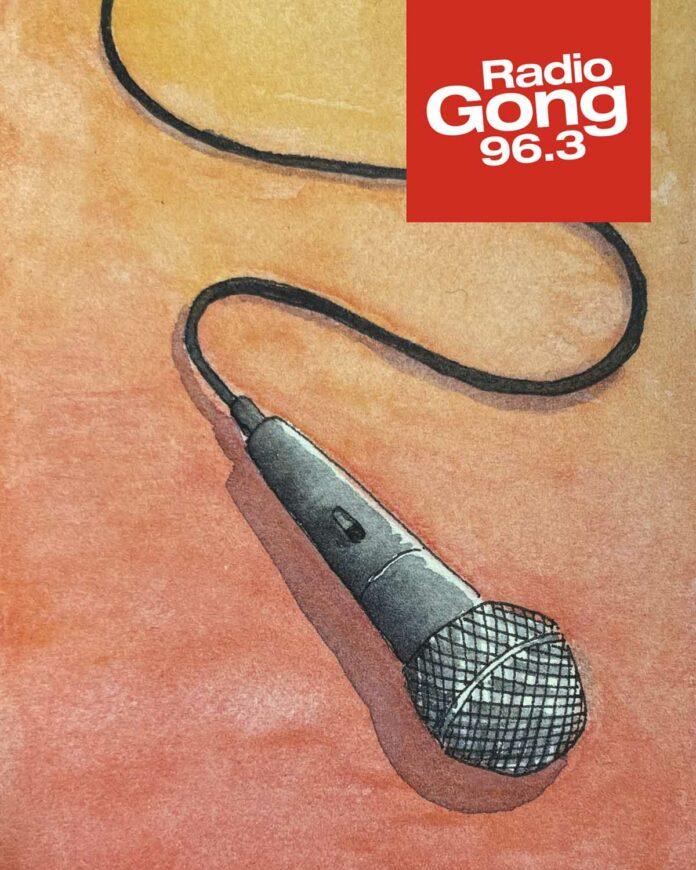 Innovation: Gong 96.3 bietet als erster Radiosender spannenden Audio-Live-Walk für Hörer an