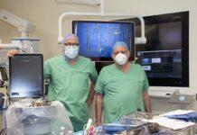 Vertrauensbeweis im OP: Chefarzt operiert Chefarzt