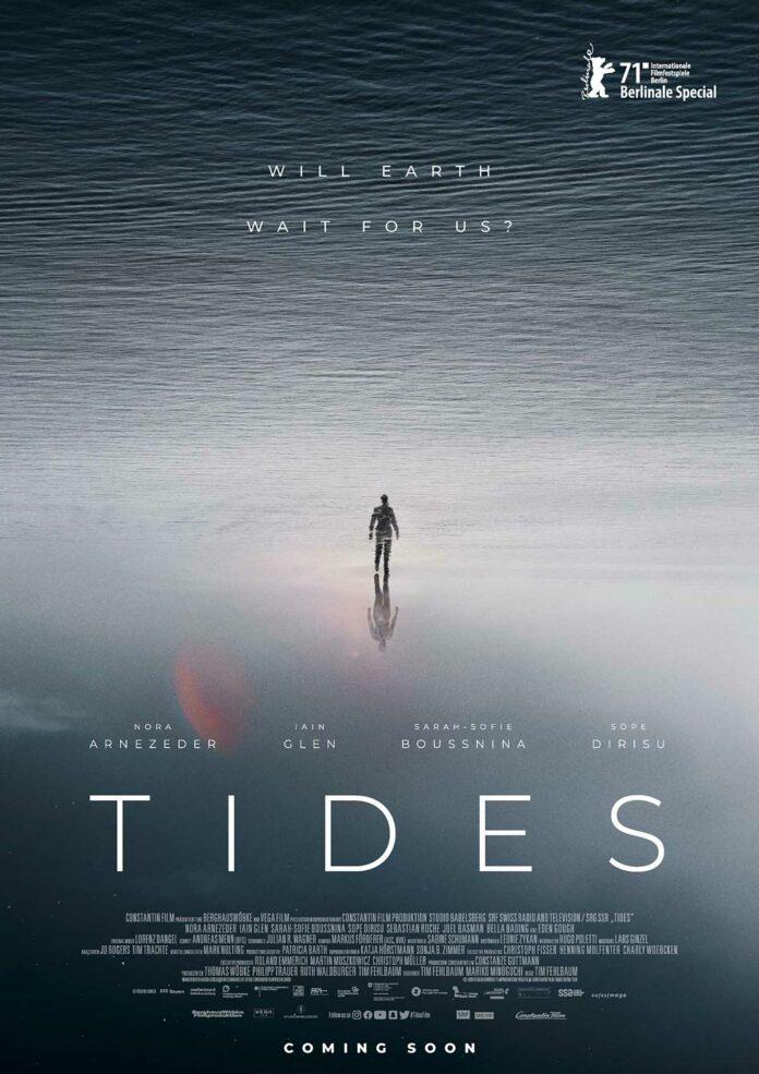 Beste Regie und Beste Kamera - TIDES zweifach mit dem Bayerischen Filmpreis ausgezeichnet