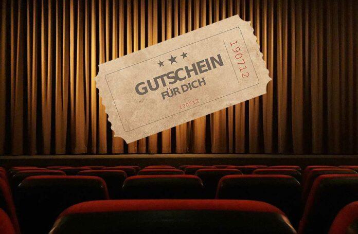 Coronagutschein - Gutscheinlösung für coronabedingt entfallenen Theaterabend rechtens